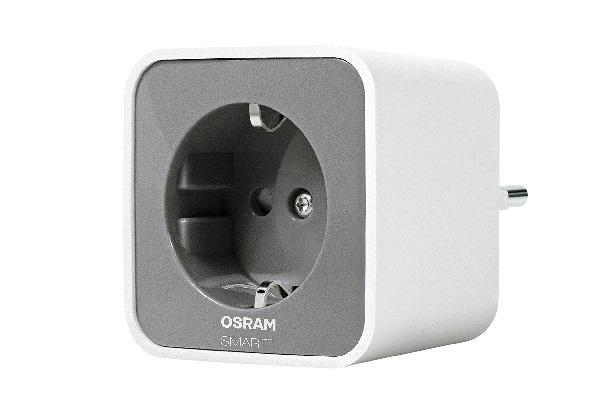 Prese elettrica wi fi Osram da Amazon