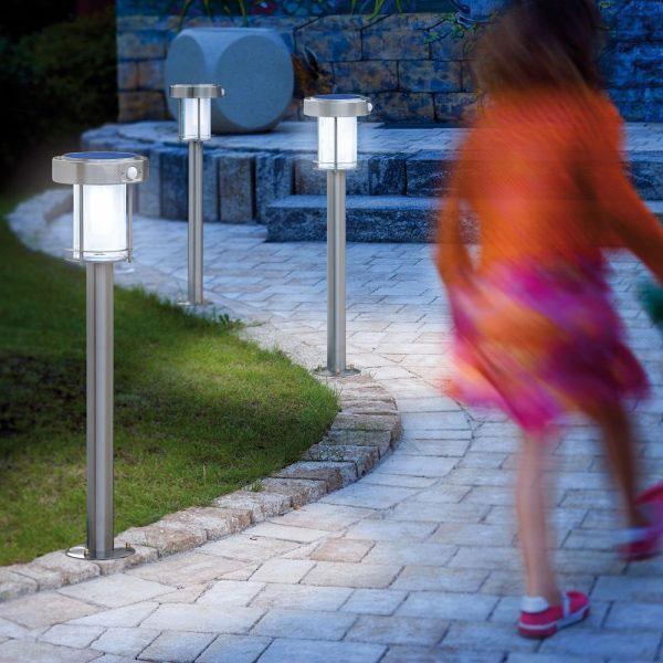 Illuminazione solare per esterni da EcoWorld-shop