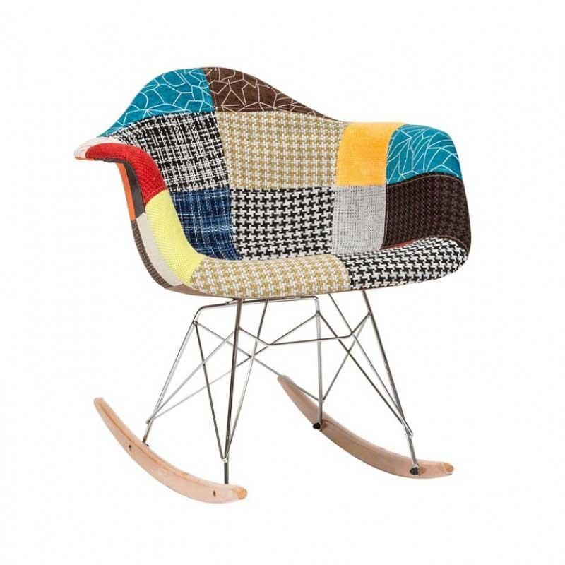Foto sedie a dondolo moderne nuovo trend dell 39 interior for Sedie design foto