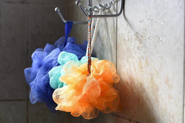 Come igienizzare le spugne - Spugne da bagno ...