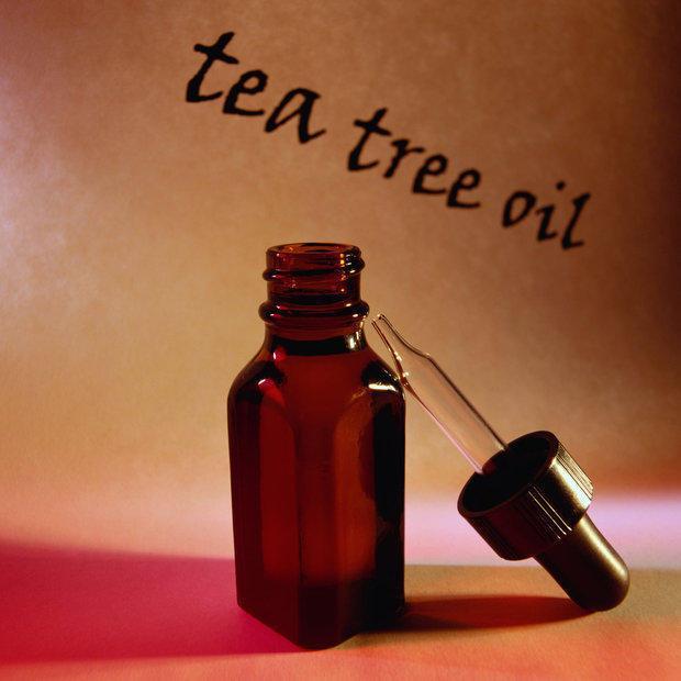Tea tree oil per igienizzare i cuscini