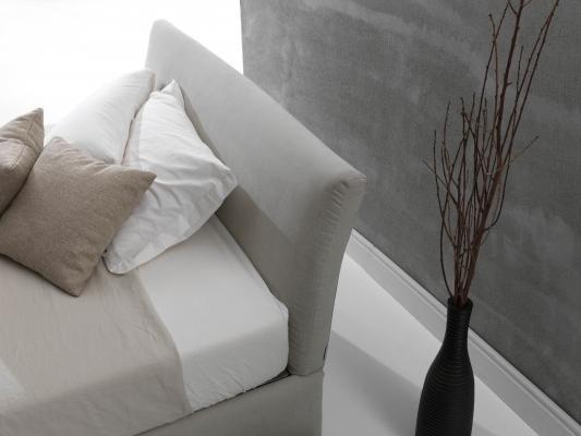 Letto contenitore Design - Santambrogio