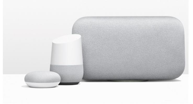 Kit Google Home