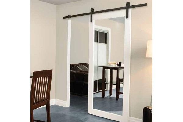 Foto porte a specchio - Porte scorrevoli a specchio ...