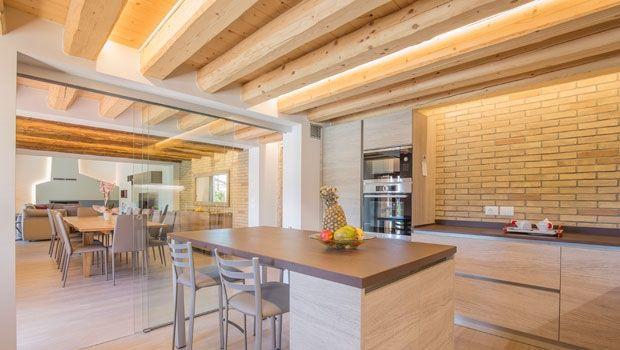 Case in legno prefabbricate, quali vantaggi