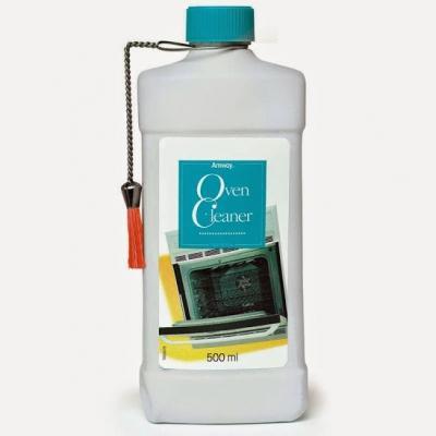 Prodotti per pulire il forno, Amway