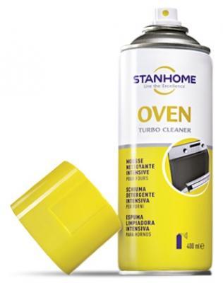 Oven Claner di Stanhome, detergente specifico per forno