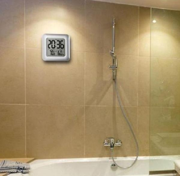 Monitorare la temperatura del bagno per prendersi cura delle proprie piante