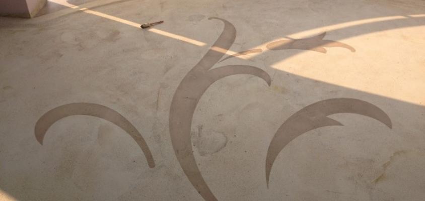 Un pavimento di Suberite, EasyBiz Servizi