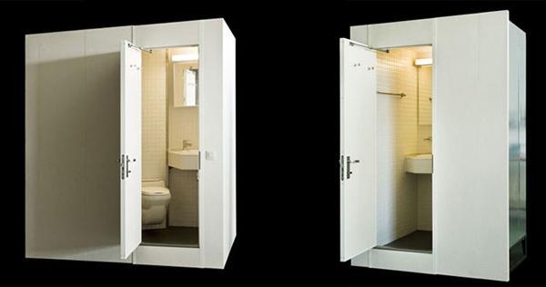 Bagni prefabbricati per la casa - Prezzo bagno prefabbricato ...