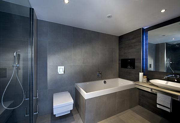 Cellula bagno prefabbricata - Bathsystem