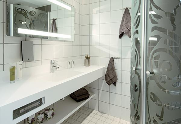 Bagno prefabbricato - Bathsystem
