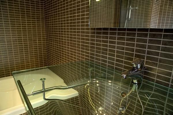 Modulo bagno prefabbricato - Sanitrade