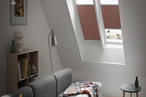 Interior design il pliss fa tendenza for Tende plissettate