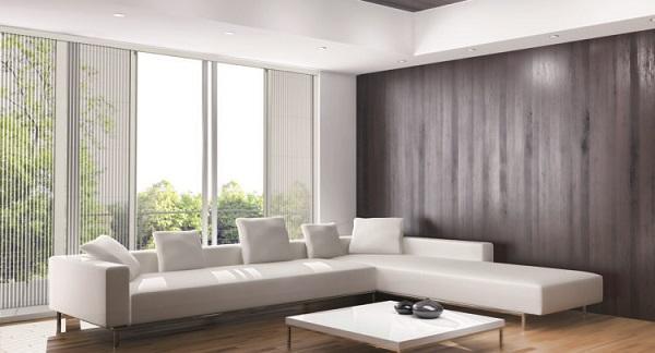 Le zanzariere plissettate sono ideali per regalare il massimo comfort in casa