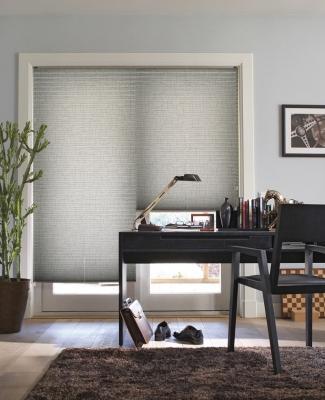 Le tende plissettate garantiscono comfort e relax in ogni ambiente domestico
