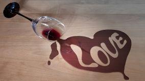 Come creare un angolo di degustazione vini in casa