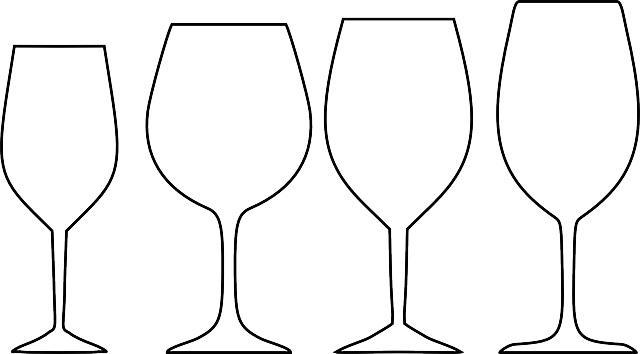A ogni vino il suo calice