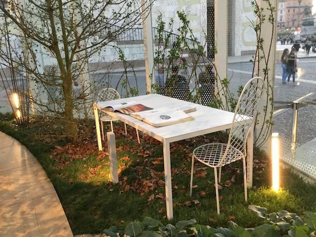 Living Nature, oggetti di design