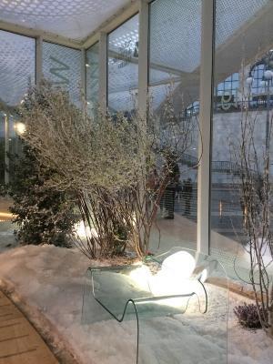 Living Nature: percorso invernale