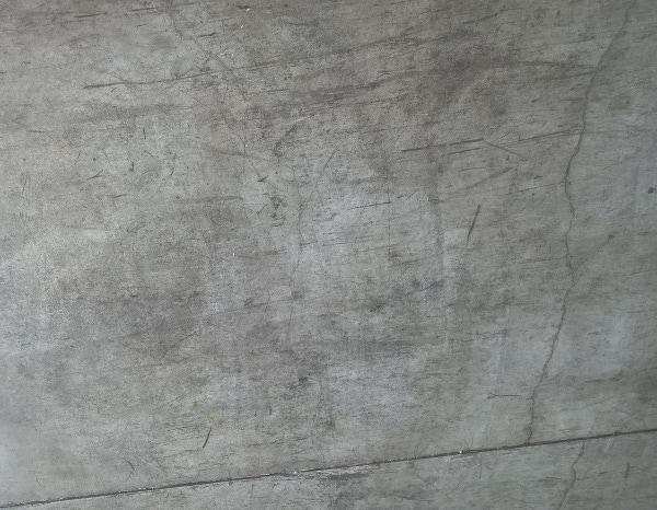 Il cemento e i pavimenti ecosostenibili