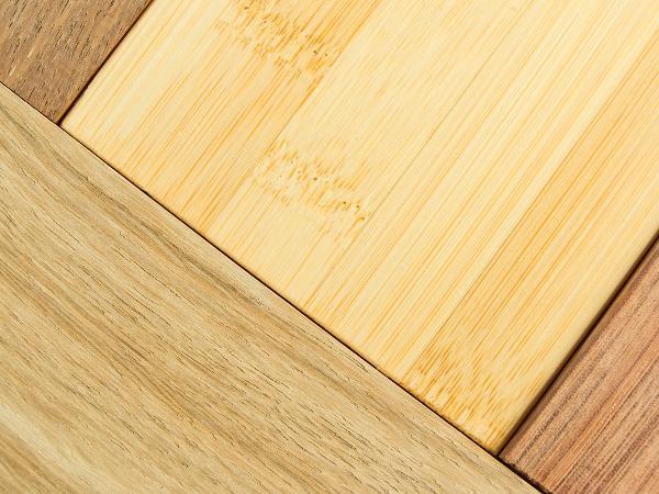 Pavimenti ecologici in legno di palma