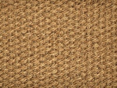 Stuoie in fibra di cocco naturale