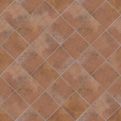 Pavimenti ecologici terracotta