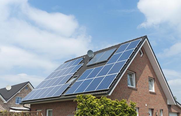 Edilizia libera per pannelli solari e fotovoltaici