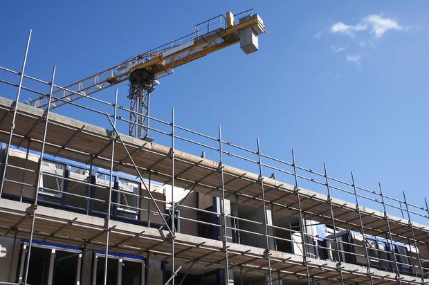 Interventi di nuova costruzione