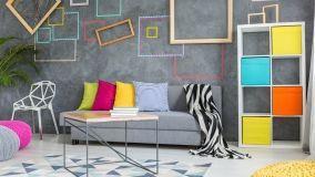 Relooking: ristrutturare casa e spendere poco