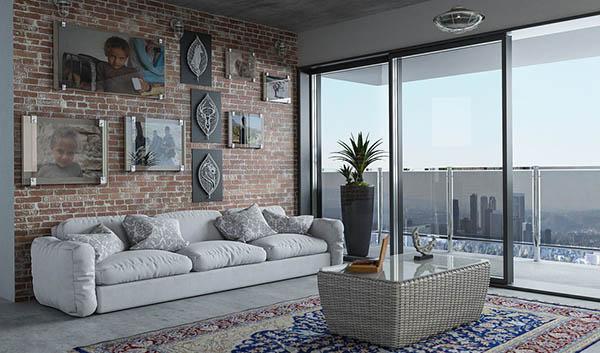 L'home relooking migliora l'aspetto della tua casa in modo low cost