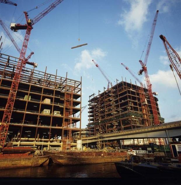 Sismabonus demolizione e costruzione