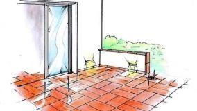 Consigli sulla scelta di piastrelle per pavimenti e rivestimenti