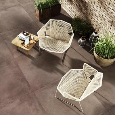 Outdoor piastrellato effetto cemento Concrete Nuovo Corso