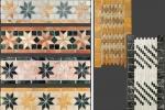Bordure de I Ciottoli di Marmo per la creazione di soglie decorative