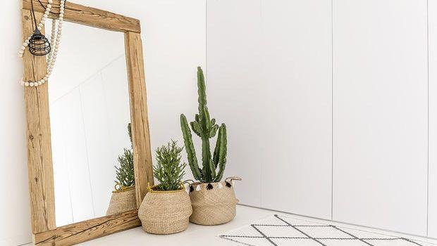 Rende Piu O Meno Deformanti Gli Specchi.Come Posizionare Uno Specchio In Casa