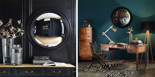 Specchio convesso Vendome della Maisons du Monde