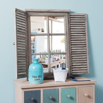 Specchio-finestra Constance della Maisons du Monde