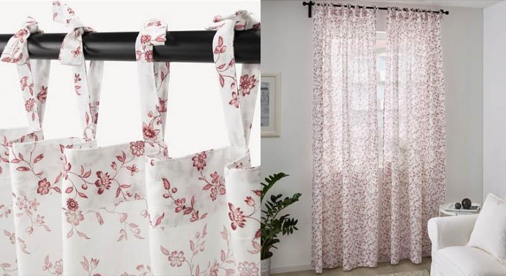 Tende Di Tulle Ikea : Tende di lino ikea. cheap ra sxxzl ac us tenda perline ikea casa