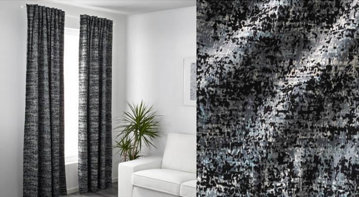 Tessuti Per Tende Ikea.Tessuti Per Tende