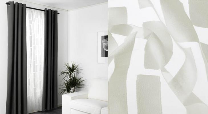 Tende eleganti per soggiorno idee chic casafacile