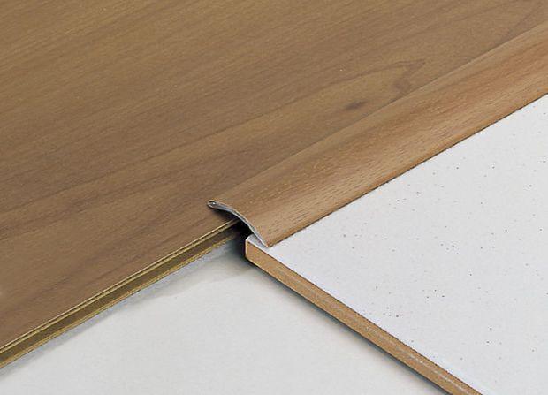 Pavimento legno: giunto di dilatazione Prestwood
