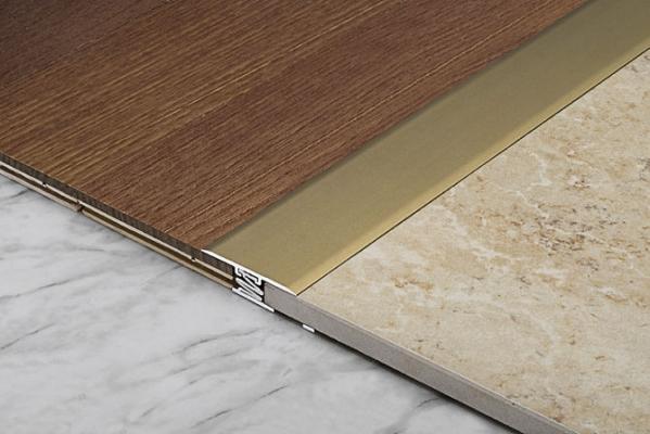 Profili per pavimenti in legno e laminato Prosystem®