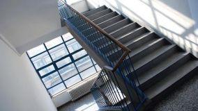 Scale condominiali: proprietà, pulizia, manutenzione, spese