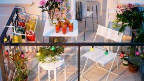 Balcone piccolo: 15 idee per arredarlo con stile e originalità