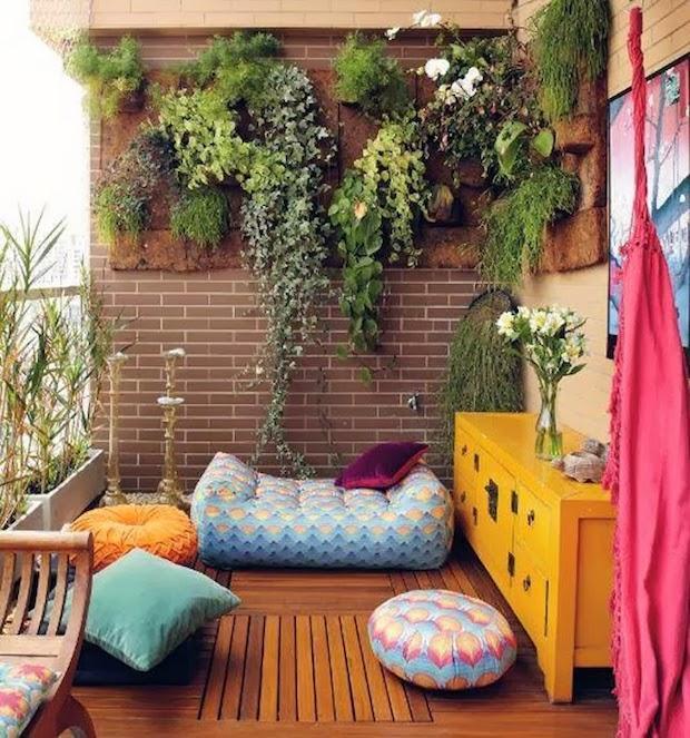 Awesome Decorare Il Terrazzo Ideas - Idee per la casa ...