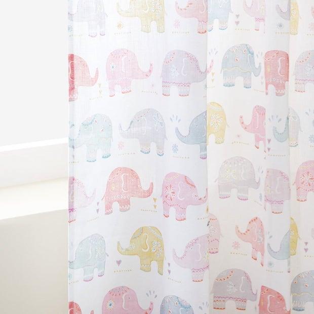 Tende per la cameretta dei neonati, da Zara Home