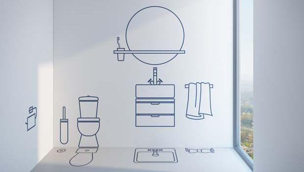 Progettare un secondo bagno: consigli utili