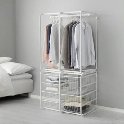 Guardaroba Ikea, Algot